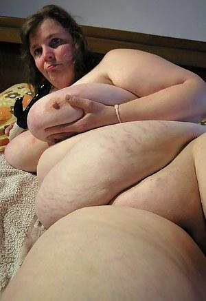 Nude pics of ssbbw