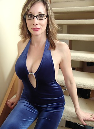 Moms Glasses Porn Pictures