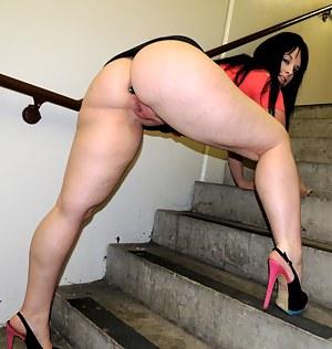 Moms High Heels Porn Pictures