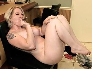 Hot ass anal first time