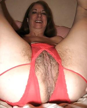 Sexy stocking nudes