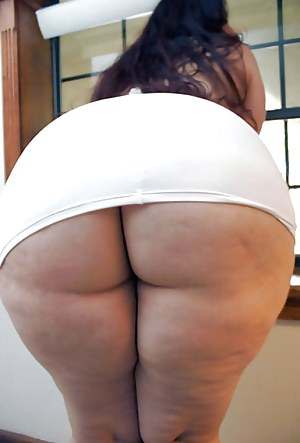 Big Ass Mom