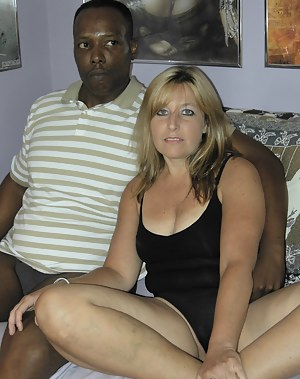 photos Moms interracial
