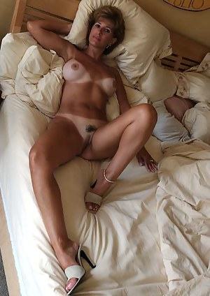 Something naked milfs in the bedroom something
