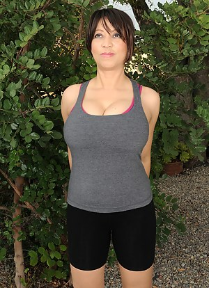 Fitness Moms Porn Pictures